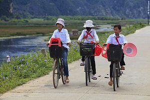 Trekking Vietnam : Le Vietnam, On \